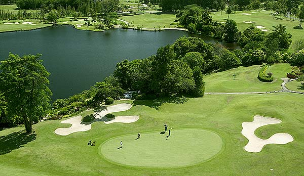 Phuket Country Club Photos