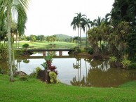 A'Famosa Golf & Country Club - Fairway