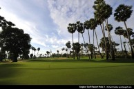 Angkor Golf Resort - Green