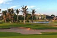 Abu Dhabi Golf Club - Fairway