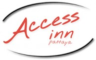Access Inn Pattaya - Logo
