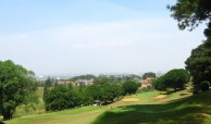 Ahmad Yani Golf Club - Fairway