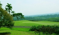Ahmad Yani Golf Club - Green