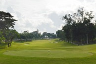 Alabang Golf and Country Club - Green