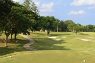 Alabang Golf and Country Club - Fairway