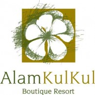 AlamKulKul Boutique Resort - Logo