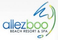 Allezboo Beach Resort and Spa - Logo