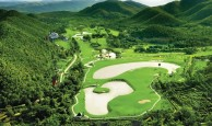 Alpine Golf Resort Chiang Mai - Fairway