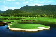 Alpine Golf Resort Chiang Mai - Green