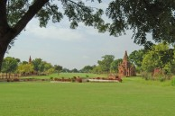 Bagan Golf Resort - Green