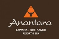 Anantara Lawana Resort and Spa Samui - Logo