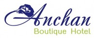 Anchan Boutique Hotel - Logo