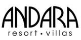 Andara Resort & Villas - Logo