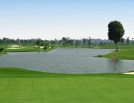 Angkor Lake Resort Golf Club