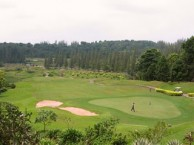 Austin Hills Golf Resort - Green