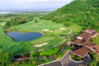 Ayala Greenfield Golf & Leisure Club  - Fairway