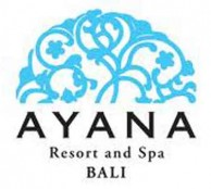 Ayana Resort and spa Bali - Logo