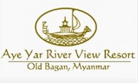 Aye Yar River View Resort - Logo