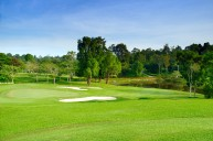 Ayer Keroh Country Club - Green