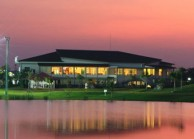 Ayutthaya Golf Club - Clubhouse
