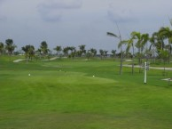 Ayutthaya Golf Club - Fairway