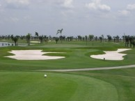 Ayutthaya Golf Club - Green
