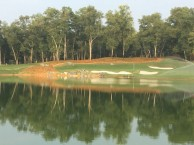 BRG Kings Island Golf Resort, Kings Course - Green