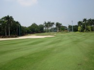 Damai Indah Golf, Bumi Serpong Damai (BSD) Course - Fairway