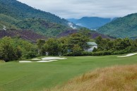 Ba Na Hills Golf Club - Fairway