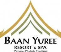 Baan Yuree Resort & Spa Patong Beach - Logo
