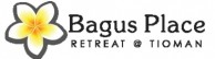 Bagus Place Retreat - Logo