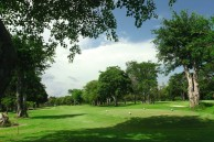 Bali Beach Golf Course - Fairway