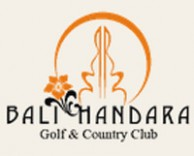 Bali Handara Golf & country Club - Logo