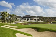 Bali National Golf Club - Clubhouse