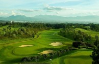 Bandung Giri Gahana Golf & Resort - Fairway