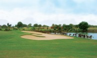 Bandung Indah Golf & Country Club - Fairway