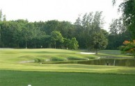 Bangpra Golf Club - Fairway