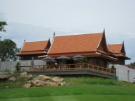 Banyan Golf Club - Clubhouse