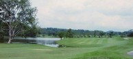 Batam Hills Golf Resort - Fairway