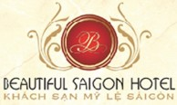 Beautiful Saigon Hotel - Logo