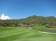 Black Mountain Golf Club - Fairway