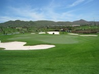 Black Mountain Golf Club - Green