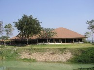 Blue Sapphire Golf & Resort - Clubhouse