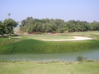 Blue Sapphire Golf & Resort - Green