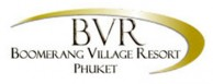 Boomerang Village Cottages - Logo
