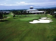 Borneo Golf & Country Club - Clubhouse