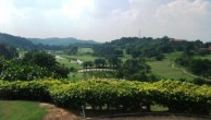 Bukit Unggul Country Club  - Fairway
