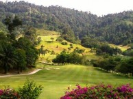 Bukit Unggul Country Club  - Green