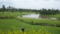 Canlubang Golf & Country Club - Layout