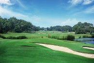 Cengkareng Golf Club - Fairway